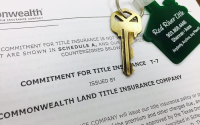 Understanding the Title Commitment