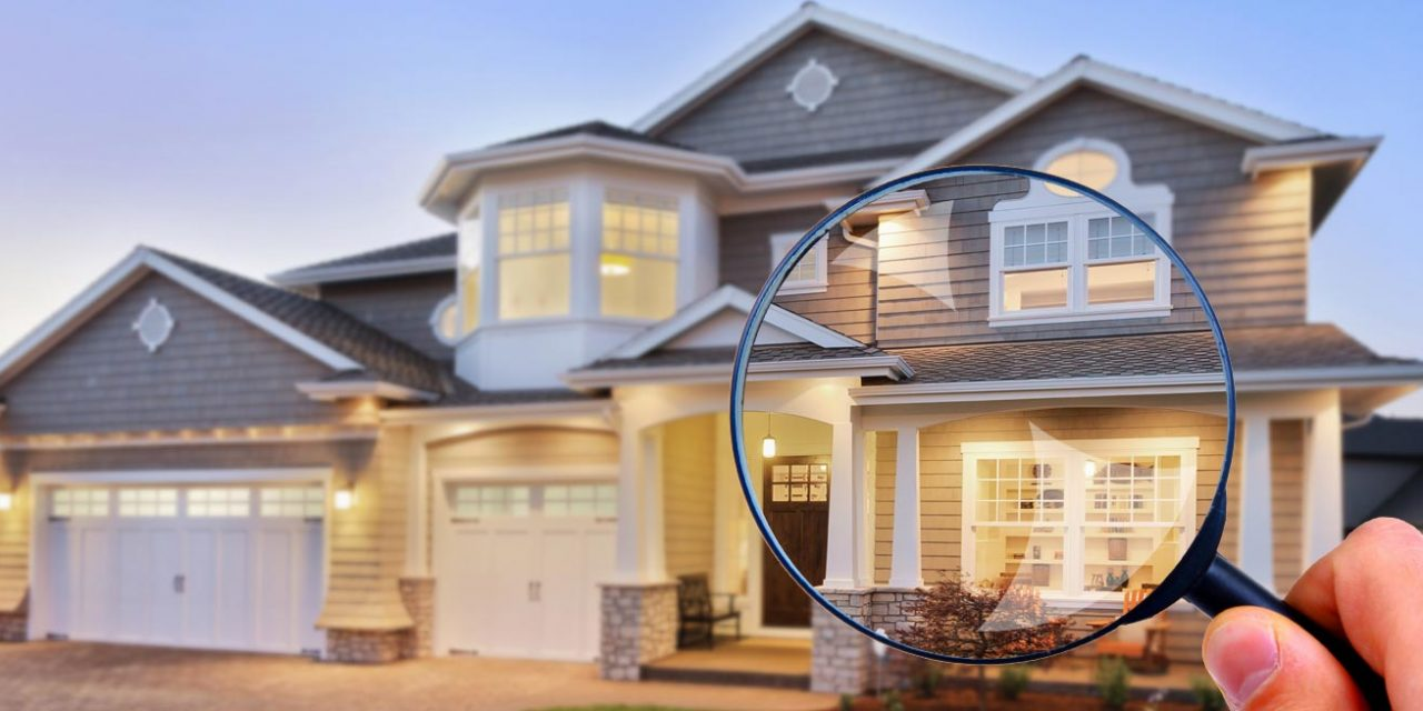 Home inspections for your dream home